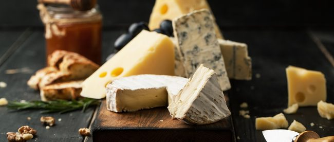 Best British cheeses - article on Silver Magazine www.silvermagazine.co.uk