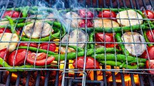 Eco friendly barbecue ideas - article on Silver Magazine - www.silvermagazine.co.uk